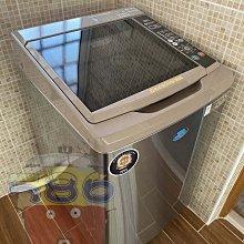 內外不鏽鋼《台南586家電館》台灣三洋 13KG 定頻直立式洗衣機 【SW-13AS6A】