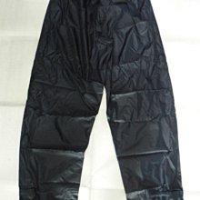 【n0900台灣最便宜】2021 MAC IN A SAC 輕巧袋著走防水透氣長褲 MNS093 (黑/藍二選一)