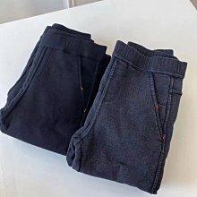 NANAS【S16375】大推薦👍錯過超可惜!!~好溫暖自帶顯瘦加絨大彈力窄管褲 特價 預購