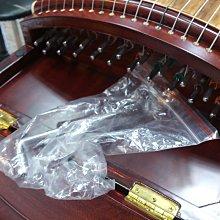 【時代樂坊】超值 21弦金梅花 紅木古箏