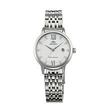可議價 ORIENT東方錶 女 鋼帶時尚 石英腕錶 (SSZ45003W) 28mm
