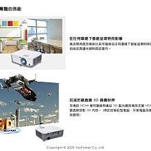PA503S ViewSonic SXGA HDMI 商用教育投影機 3600流明/800x600解析/2W喇叭/悅適
