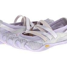 =CodE= VIBRAM FIVEFINGERS ALITZA LOW 多功能五趾鞋(粉紫灰) 赤足跑步 健身拳擊 女