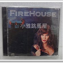 = Sallyshuistore = ☆ 二手2CD:火屋合唱團 FireHouse Hold your fire☆