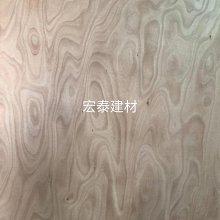 [台北市宏泰建材]夾板9/mm 4*8尺漂亮紋路-黑熊台製