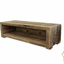佳源木材電視櫃 原木 穿鞋椅 木櫃 工業風 仿舊 訂做 木箱 工廠直營 木箱木棧板實木仿古仿舊