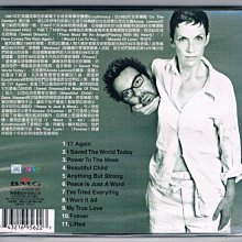 [鑫隆音樂]西洋CD-舞韻合唱團  Eurythmics : 世界和平 {74321695622}全新/免競標