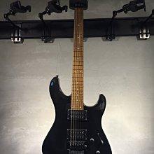 【六絃樂器】全新 Yamaha RGX220DZ 黑色大搖座電吉他 / 展示品出清