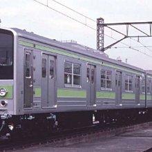 [玩具共和國] MA A1661 国鉄205系 量産先行車 登場時 山手線 増結6両