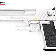 【WKT】Cybergun授權刻字WE Desert Eagle .50AE沙漠之鷹瓦斯槍-WECGDE0101