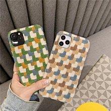 ☆韓元素╭☆Mobile-Style 針織衫造型 手機殼 iPhone 11 Pro Max 保護套 6.5吋 手工貼皮