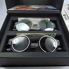 信義計劃 眼鏡 ic! berlin 前掛 外掛 光學加太陽 兩用眼鏡 Parallel_Reality 絕代雙驕
