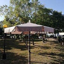 [ 晴品戶外休閒傢俱館 ] 7尺纖維傘 戶外陽傘 休閒傘 庭院傘 海灘傘