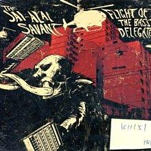 *真音樂* THE JAL-ALAI SAVAN / FLIGHT OF THE BASS DELEG ATE 二手 K11151 (下標賣1)