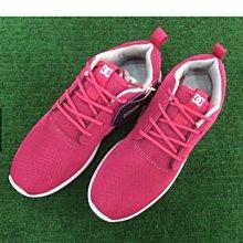 5號倉庫 DC 女款 酷跑休閒跑鞋 粉 70004381RAS 現貨 台灣公司貨