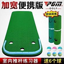 高爾夫球室內練習