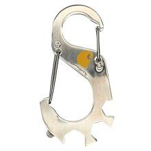 Carhartt 5-in-1 Carabiner Gear Tool 美式工裝品牌 CARHARTT 五合一工具扣