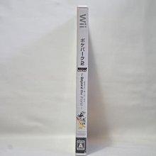 日版 Wii 神奇寶貝樂園2 POKEPARK 2 Beyond the World