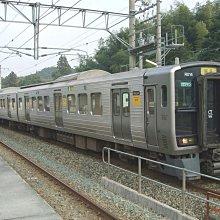 [玩具共和國] KATO 10-1688 813系200番代 福北ゆたか線