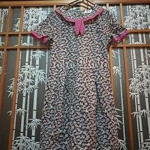 H2O 少女專櫃品牌服飾 小碎花洋裝