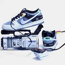 "【Basa Sneaker】NIKE SB DUNK LOW PRO ""VX1000 CAMCORDER"""