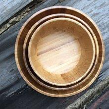 竹藝坊-(B03)竹碗系列/沙拉碗/兒童碗/木碗/小菜碗碟/飯碗/湯碗/野餐攜帶
