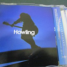 【2號倉庫】CD-失井田瞳-HOWLING 編號7