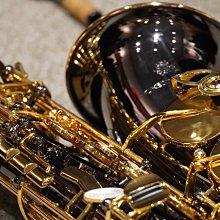 §唐川音樂§【Forestone GX PRO Alto Saxophone Black 中音薩克斯風】升級第二代