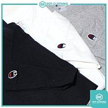 【限時下殺】DOT 聚點 Champion T425 美規 6.1 oz 刺繡logo 素T 黑白灰藍橘黃綠 5件950