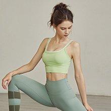 愛運動~新品雙肩帶運動內衣背心/彈力美背聚攏定型排汗速乾透氣/瑜伽健身綜合運動背心上衣  R3247