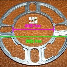 【桃園 小李輪胎】鋁合金 通用型 鋁圈 墊寬片 墊片3mm 5mm 8mm 10mm適用4孔與五孔100 114.3車系