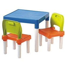 聯府 MIT 兒童 桌椅組 書桌 遊戲桌 寫字桌 餐桌 台灣製造 RB801【H11001501】塔克百貨