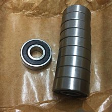 SS6000VV  SS 6000  2RS  日本現貨 KYK 不鏽鋼 軸承 stainless bearing