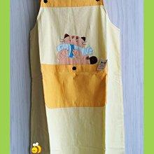 🏆【日本CARA卡拉貓】🏆日本卡拉貓漂亮可愛吊帶裙,純棉布料