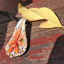 《福利賠售》↘️佛法七寶之一 琉璃手工飾品 配件 掛飾
