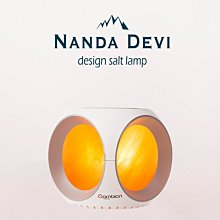 【 ambion 新版升級】 塩光 NANDA DEVI♥精湛工藝♥LED喜馬拉雅玫瑰鹽晶燈-現貨