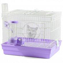 愛思沛 ACEPET 愛兔套房(中)1尺半 機能天窗兔貂籠 天竺鼠籠#745(附 鍍鋅鋼槽&飲水器)每件990元
