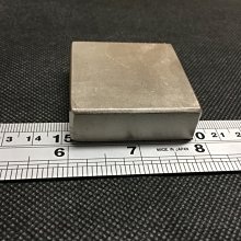 超量級強力磁鐵 50x50x20mm 車用面紙盒磁鐵