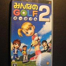 Everybodys Golf Portalbe 2 全民高爾夫2 │PSP│編號:G3
