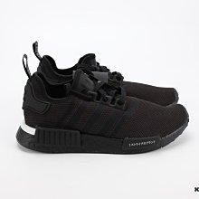 【高冠國際】Adidas NMD R1 JAPAN 全黑 日文 全黑Boost BD7754