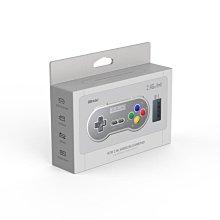 八位堂 8BITDO 8BIT SF30 GAMEPAD 無線控制器 手把 搖桿 迷你超任 迷你紅白機 可用USB有線