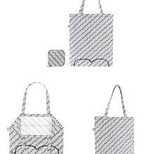 【新色現貨不用等】全新9色@泰國 NaRaYa曼谷包摺疊旅行袋/環保袋/托特包/購物袋(L號)