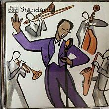 二手CD~(爵士咖啡廳系列 傳統爵士風情 6)保存良好近無刮,曲目在圖二