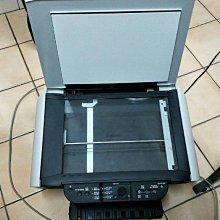 二手Canon佳能Pixma  攜帶型噴墨印表機 cin - k10282 (B) 便宜下殺  無墨水 空機價 掃描器