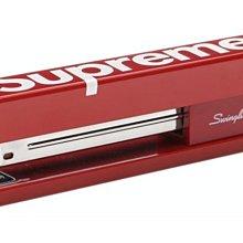 【紐約范特西】預購 SUPREME SS20 Swingline Stapler 釘書機