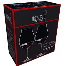 Riedel VERITAS 系列 NEW WORLD 紅酒杯 800ml-2入6449-67 葡萄酒杯 香檳杯 白酒杯