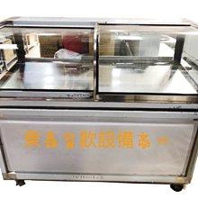全新  冷藏展示冰箱  適用燒肉、滷味、鹽水雞等等