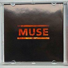 Muse謬思合唱團-Black Holes And Revelations黑洞啟示錄 2006年發行