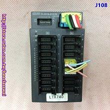 CL2X16-D1C3V MITSUBISHI CC-Link/LT MELSEC INPUT 線盒 J108