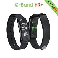 附發票*運動手環 i-gotU Q-68HR 心率無線智慧手環 Q-Band HR+ 藍芽手環 運動手環 智能手環